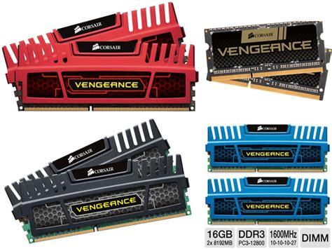 Corsair 4gb High Performance Laptop Memory Vengeance Cmsx4gx3m1a1600c corsair vengeance gaming memory for new gaming build