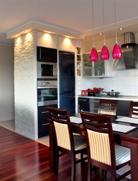 Remodeling Small Kitchen Ideas condo remodel contemporary kitchen