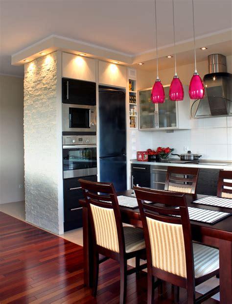 Contemporary Bathrooms Designs by Condo Remodel Contemporary Kitchen