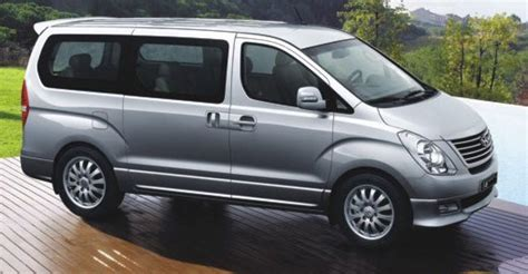 Lu Mobil Hyundai harga mobil hyundai h1 dan spesifikasinya hargamobiloke