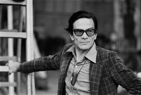 pier paolo pasolini first look willem dafoe inhabits pasolini for abel