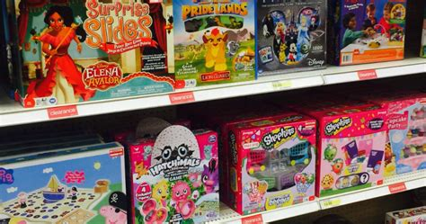 target toys yum