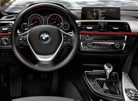 bmw inside view craze for cars 187 bmw 3 series cars launched in malaysia