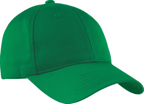 green baseball hat clipart collection 3
