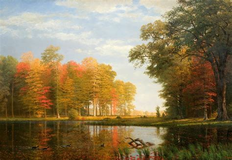Landscape Paintings New York Odes To Nature The Poetry Of Landscape Painting Gallery
