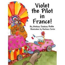 violet the pilot violet the pilot in france from aircraft spruce europe