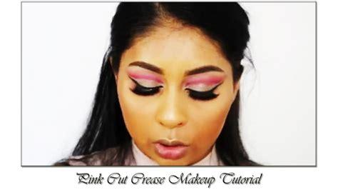 tutorial makeup pac pink cut crease makeup tutorial eye makeup tutorial