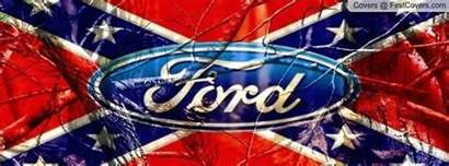 aint nothing like a ford rebel flag awesomeness