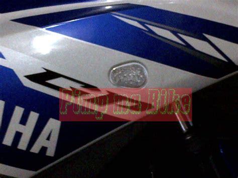 Lu Led Depan Motor R15 lu sein depan led untuk yamaha r series pnp otomotif motor zone
