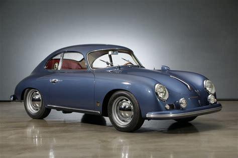 Porsche 356 Kaufen by Die 10 Meistgehandelten Oldtimer