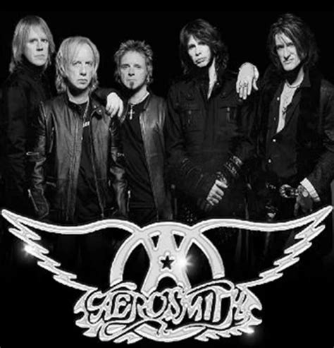 Aerosmith Musik aerosmith by aerosmith