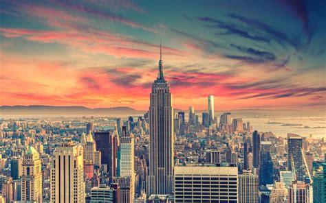 ny tourism bureau york city overview