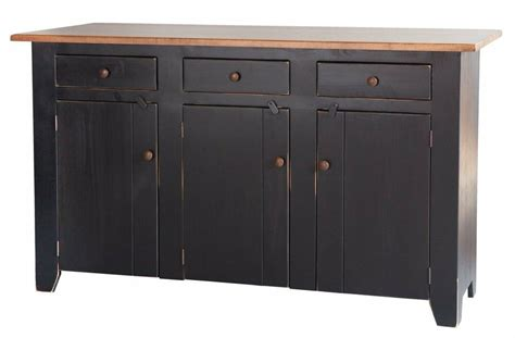 ebay kitchen islands kitchen island w storage cabinet big maple primitive