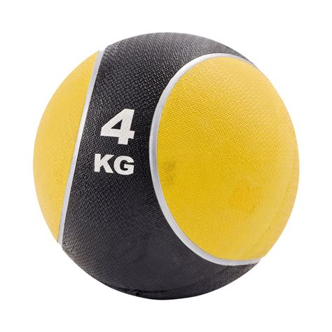 medicine ball swings york 4kg medicine ball