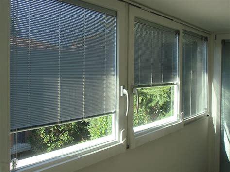 finestre con veneziane interne veneziane interne al vetro