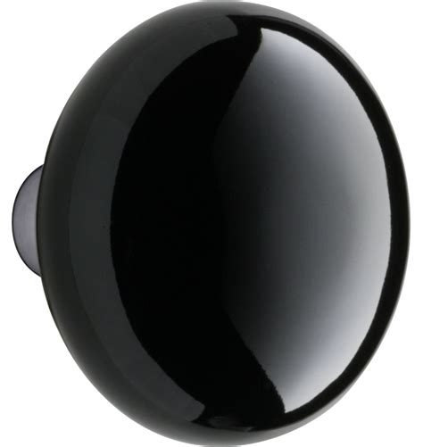 Black Porcelain Door Knobs by Black Porcelain Door Knob Rejuvenation