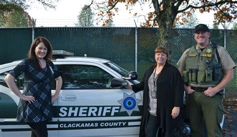 clackamas county services clackamas county leads the way on domestic violence warrant sweep cws clackamas