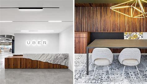 Uber Reception Desk Uber Headquarters Sf Studio O A Interior Design Office 0 Fubiz Media