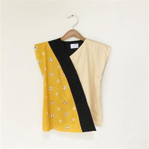 Mini Dress Back Batikmini Dressdress Hitam Kombinasi 1345 best upcycled t shirts images on