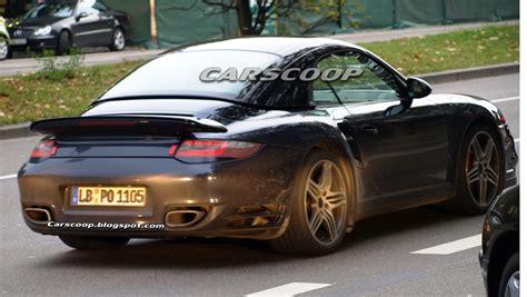 how does cars work 2010 porsche 911 electronic valve timing 2010 porsche 911 turbo 4 indian autos blog