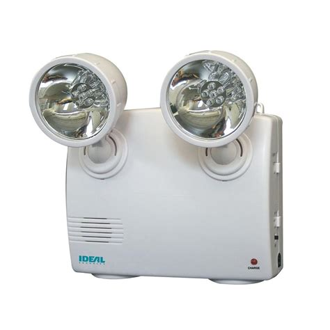 ideal security white 2 l blackout and power failure 6
