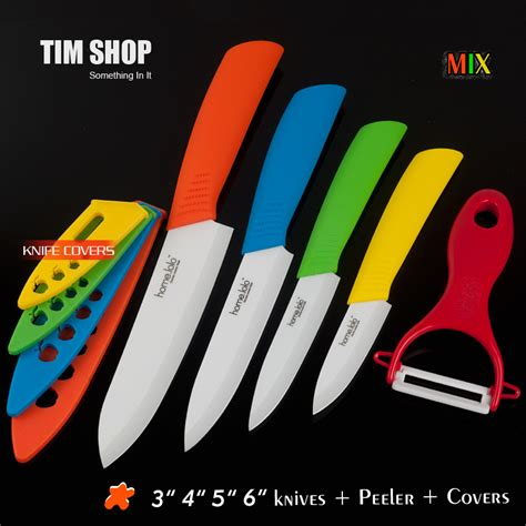 top kitchen knife brands 7 gallery image and wallpaper top brand top quality ceramic knife set ultra sharp 3 quot 4 quot 5 quot 6
