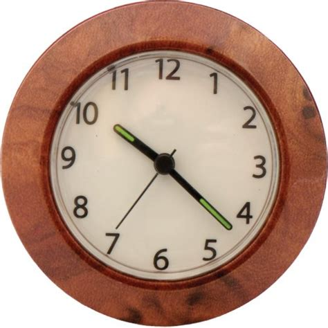 in light clock ge 11088 electroluminescent battery powered clock and