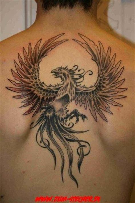 phoenix tattoo white ink nice black and white phoenix phoenix black tattoo skin