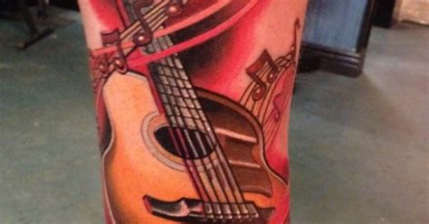 tattoo nightmares guitar i loved this episode the cover up is awesome it went