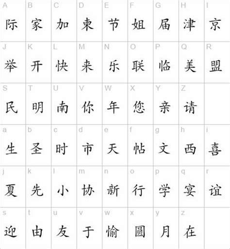 imagenes abecedario japones abecedario chino mandarin wikipedia imagui tatuajes