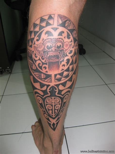 lower leg tribal tattoos tribal lower leg tattoos www imgkid the image kid