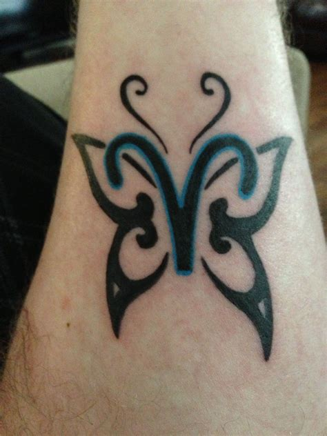 pisces aries cusp tattoo designs pisces aries cusp tattoos