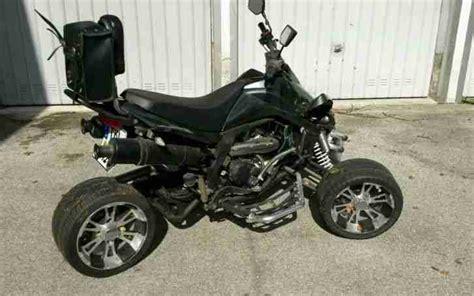 Dreirad Motorrad Honda by Dreirad Motorrad Bestes Angebot Quads