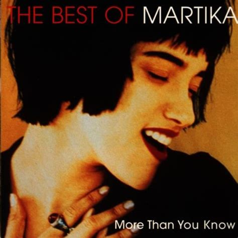 download mp3 free more than you know martika download albums zortam music