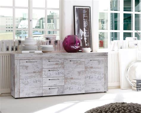 kommoden günstig bestellen wohnzimmerwand in hellem grau