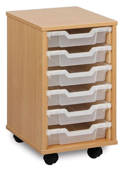 With Storage by Shallow Tray Classroom Storage Units Classroom Tray