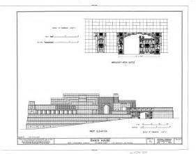 Ennis House Floor Plan File Ennis House Jpg