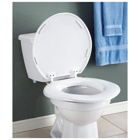 throw poop in a toilet house numbertwoguide xl comfort toilet seat white 229703 bath at sportsman