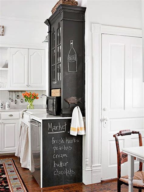 chalkboard paint small 17 best images about kitchen ideas on modern