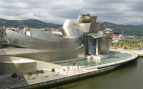 famous california architects 29 world famous buildings to inspire you guggenheim
