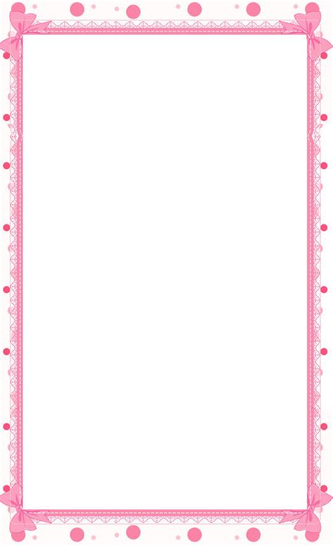 printable stationary borders free downloadable stationery borders clipart best