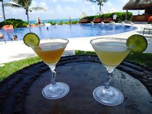 Gold Cadillac Margarita National Margarita Day The Well The Official Of