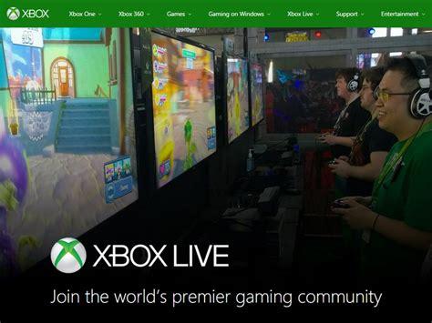 xbox down xbox live again microsoft confirms technology news