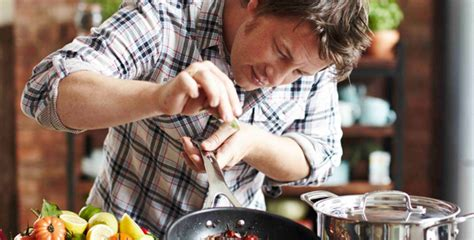 cook with jamie win cooking lesson with jamie jamie oliver news