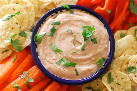 2 easy veggie dips eating made easy