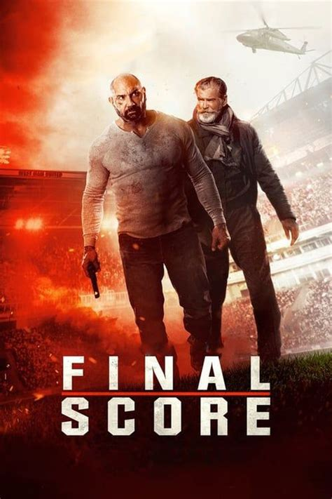 regarderfinal score   vf gratuit film