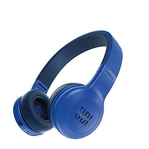 Jbl E45bt Headset White jbl e45bt on ear wireless headphones review pro