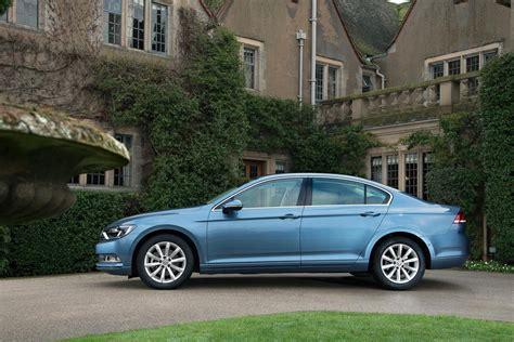 Volkswagen Passat Se by Volkswagen Passat Se Business 150 Dsg Review 2015