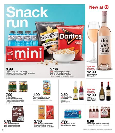 target weekly ad march    page
