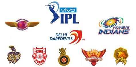 ipl 2016 all teams logo ipl 2016 teams and logo ipl t20 live cricket scores